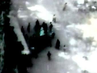 Похороны в Дженине