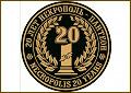 ХХ Юбилейная выставка Некрополь-2012